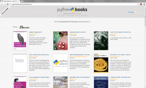 PythonBooks - Learn Python the easy way !